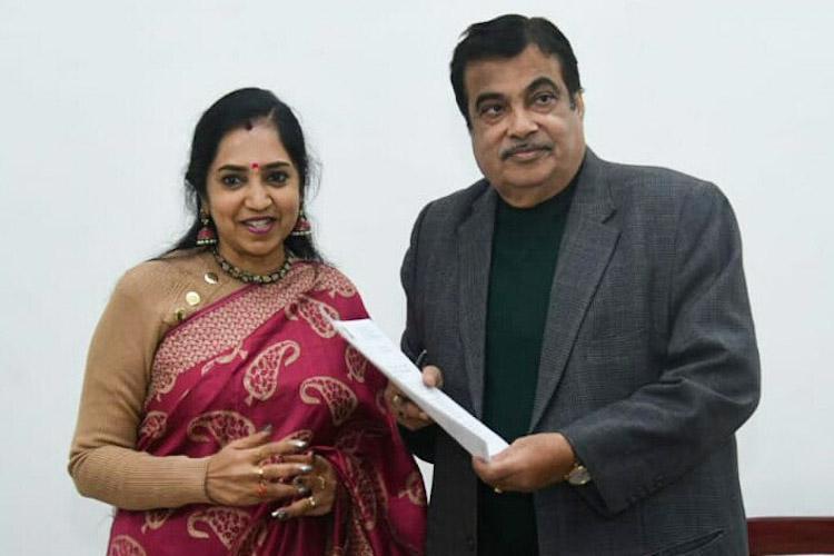 DMK MP calls for closure of 5 toll plazas on OMR ECR in Chennai writes to Gadkari