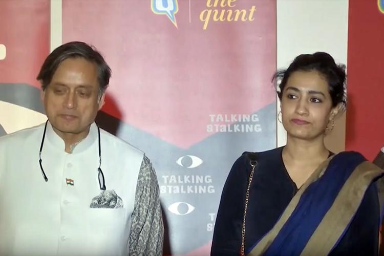 Teach men how not to stalk Karuna Nundy Tharoor push to make stalking non-bailable