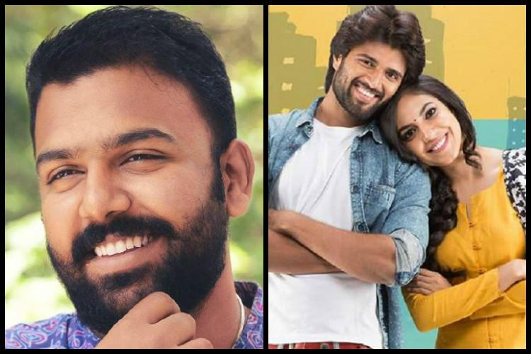 Pellichoopulu director faces ire of Jr NTR fans for remark on actor