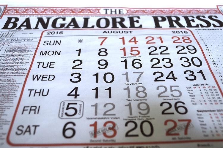 How four visionaries invented Indias first modern secular calendar