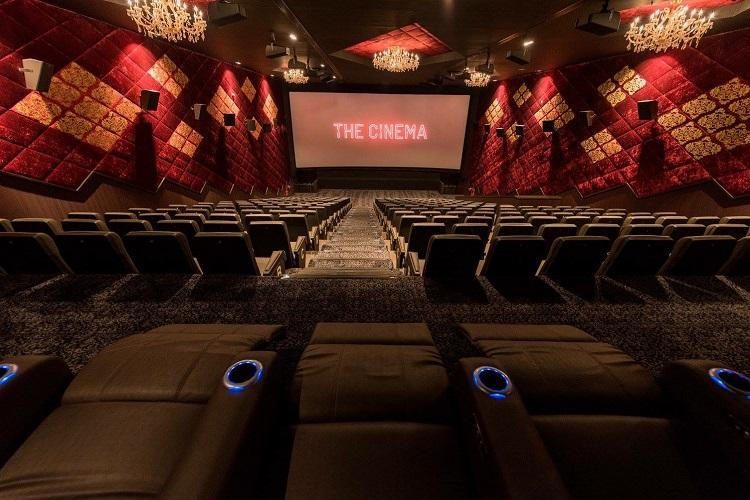 Chennais loved Sathyam opens its doors to Bengaluru get ready for The Cinema