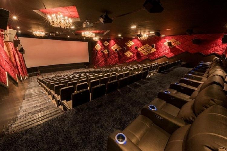 Have right to stop movie-goers from carrying own food and water Multiplex Association