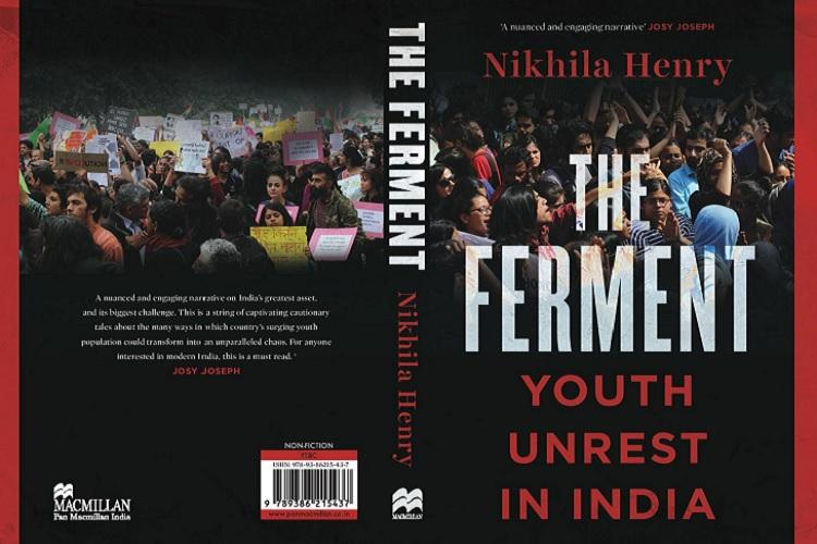 Book review The Ferment is a humane take on youth unrest in India