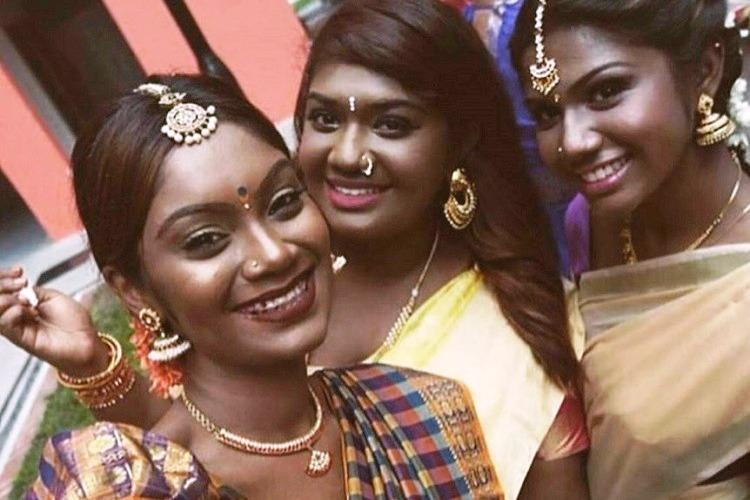 Dark and lovely This viral picture shows faces of India that we rarely get to see