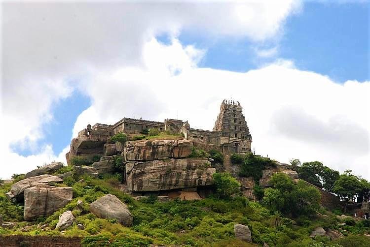 Controversy in Karnatakas Melukote temple Priest accused of watching porn