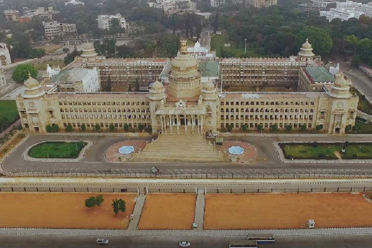 This spectacular video of Bengaluru will make you fall in love with the city all over again