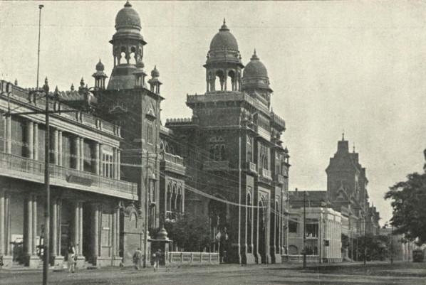 From Madras to Chennai This series of pictures will tell you just how much has changed MadrasDay