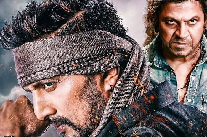 Youth slaughter buffalo for success of Kannada film The Villain makers condemn act
