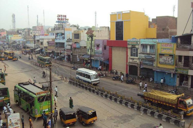 Lockdown to be enforced in TNs Theni district from 6pm on June 24