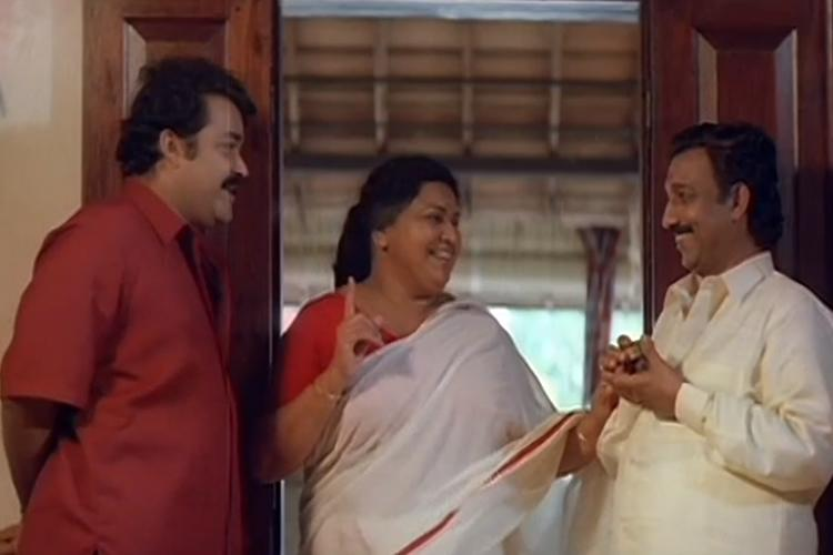 A list of underrated performances of our favourite Malayalam stars