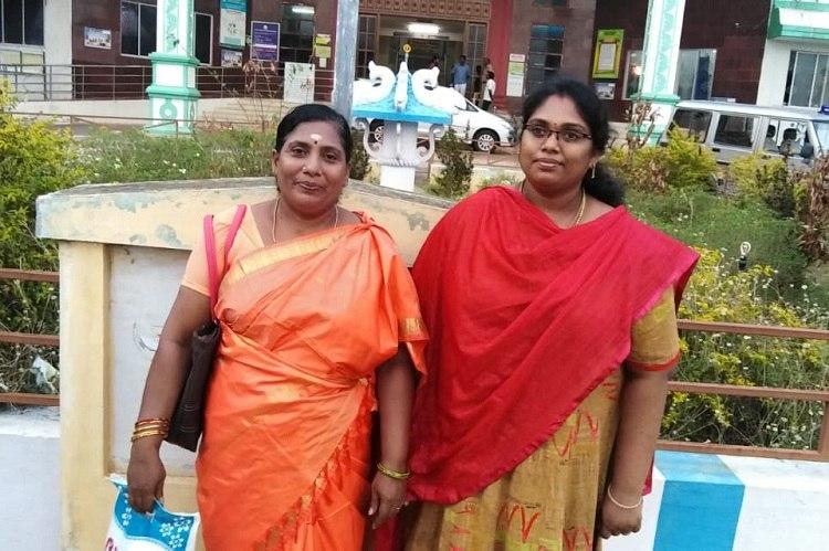 Meet the TN mom-daughter duo who cracked TNPSC together and