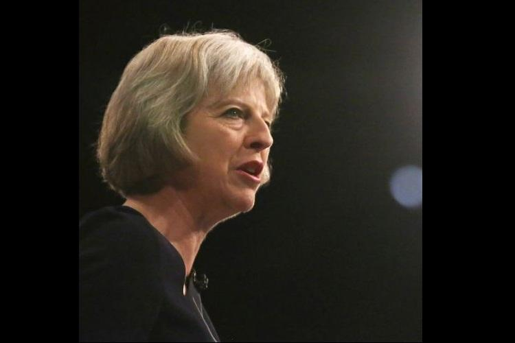 UK election PM Theresa Mays Conservative Party fails to get majority