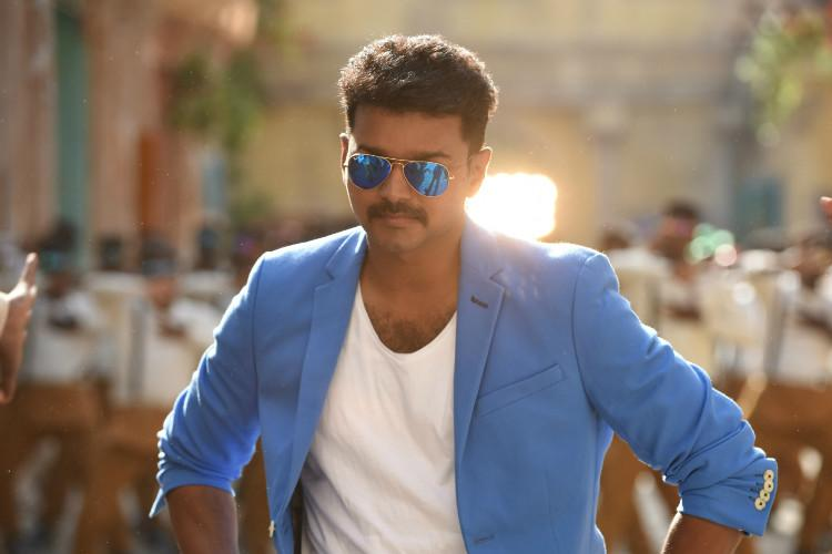 Vijay 61 most likely to be completely shot in the US