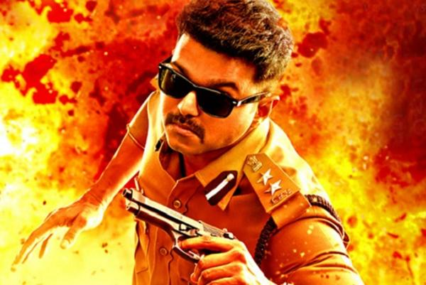 Theri takes international box office by storm enters the 40 crore club