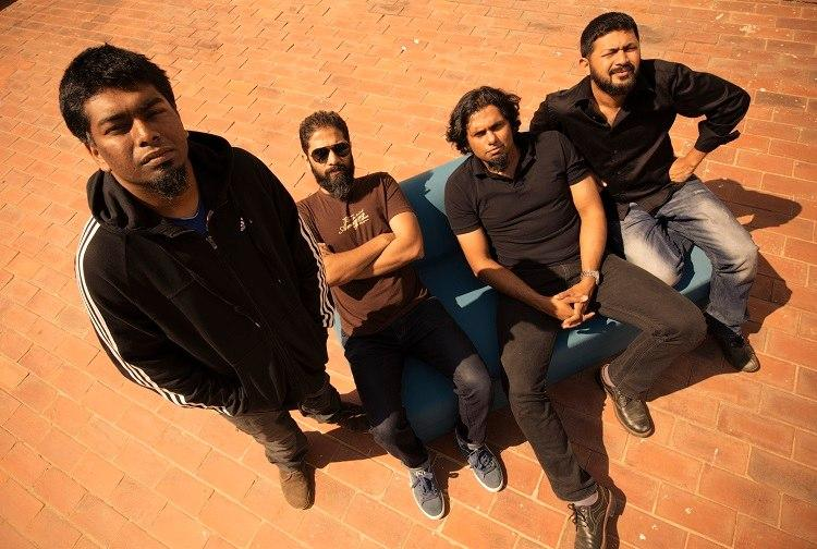 On a different note Bengaluru band celebrates 20 years by taking music to underprivileged schools