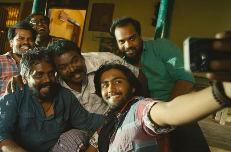 Theru Naaigal review A film that has all the barks but no bite