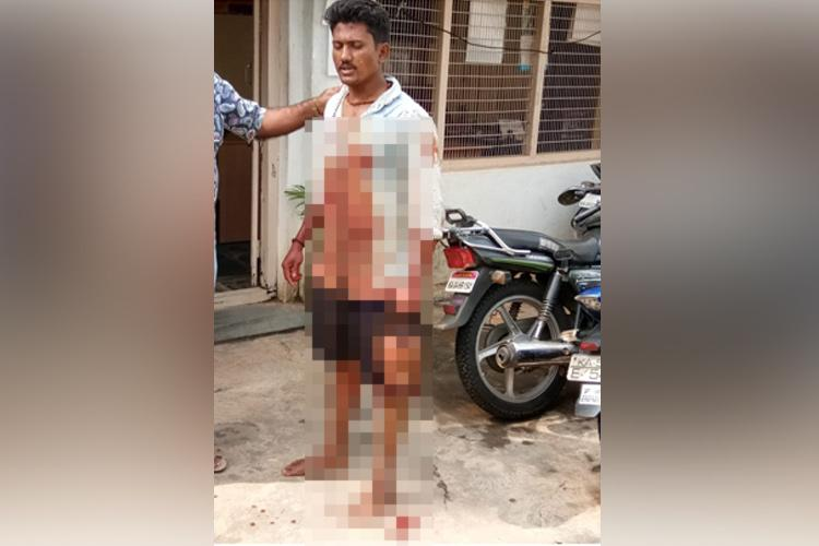 Third beheading in Ktaka in a month Man walks into police station with severed head