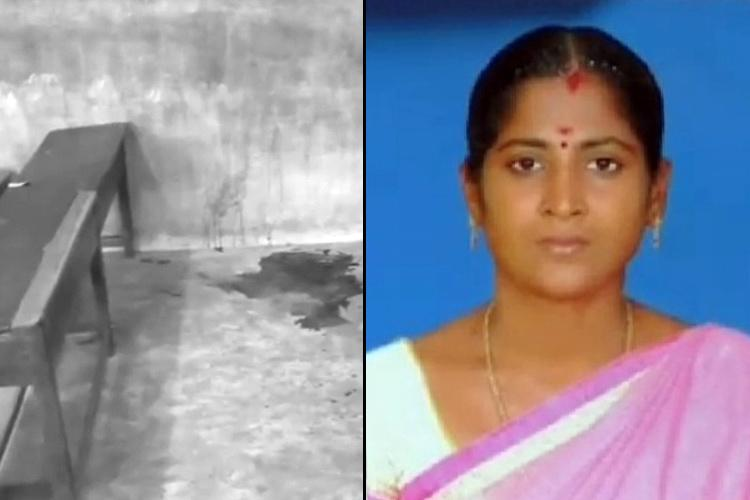 TN horror Teacher stabbed to death by husband in classroom full of students