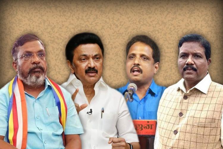 Why Sanskrit bulletin for all states TN leaders oppose Prasar Bharati order
