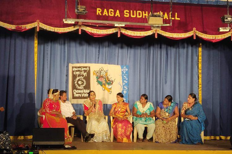 From ignorance to misplaced pity trans persons discuss challenges in Chennai panel