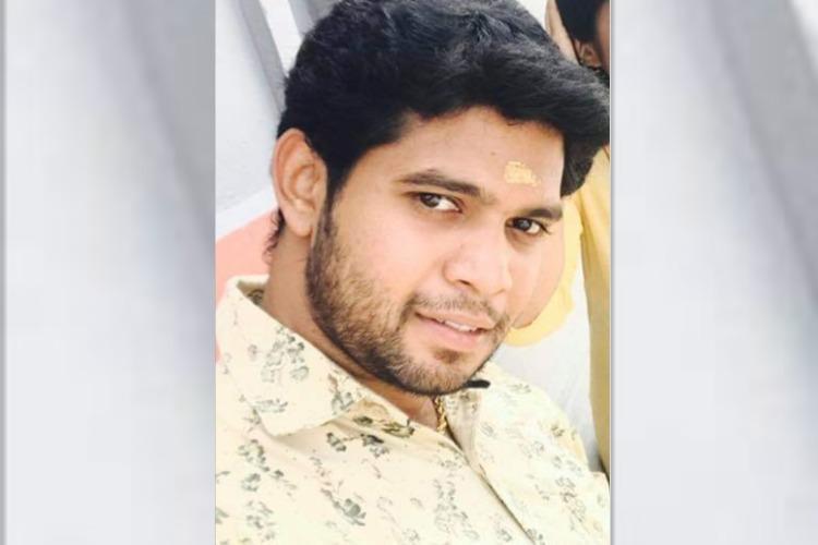 CB-CID gets 4 days custody of Pollachi sexual assault accused Thirunavukkarasu