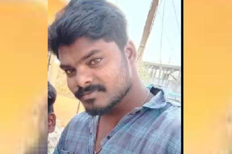 25-year-old Dalit man stabbed to death in a caste clash in Thiruvannamalai