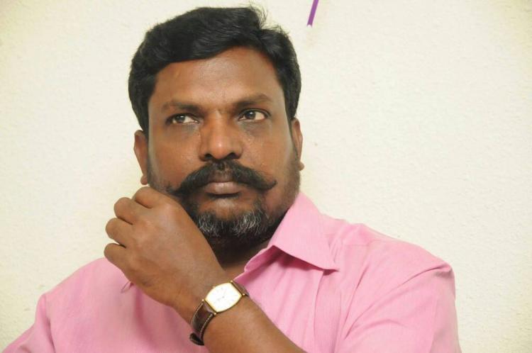 Casteism feeds Hindutva both must be urgently combatted Thol Thirumavalavan tells TNM