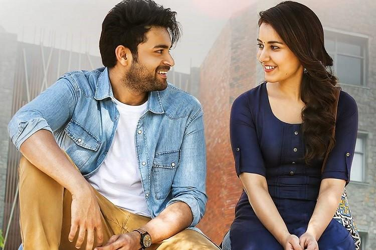 Tholi Prema review A love story with its heart in the right place