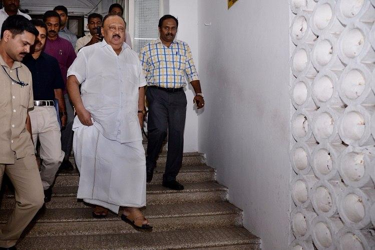 The Thomas Chandy episode End of old school values in Kerala politics