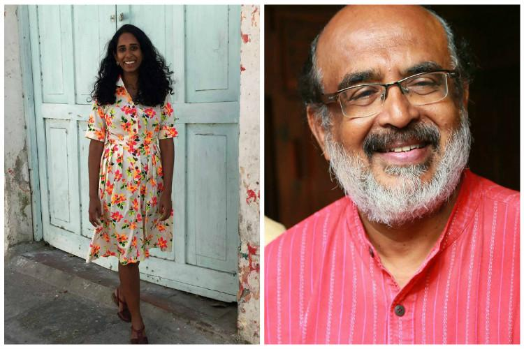 Thomas Isaac answers criticism over communist double standards on daughter living in US