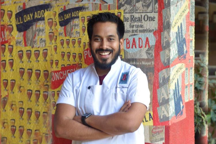 Why Bombay Canteens Chef Thomas Zacharias wants to champion regional cuisine