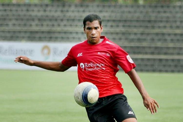 How Kozhikode teen footballer Thomas Cherian rose rapidly to national spotlight