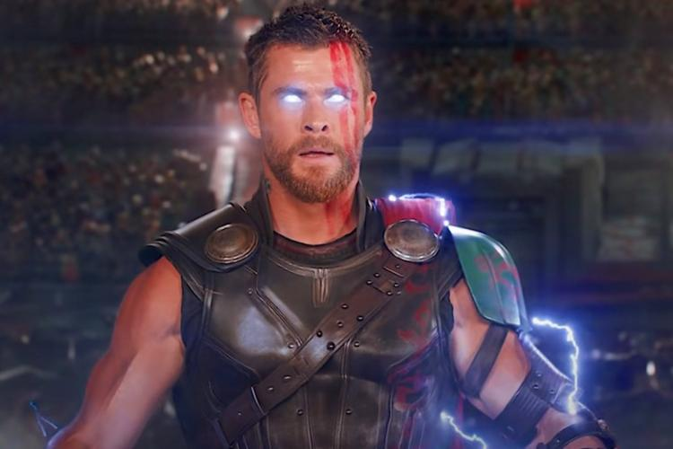 Thor is an Avenger