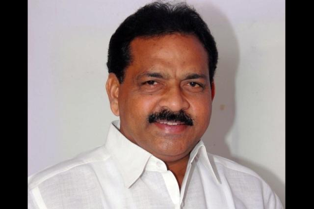 Andhra lawyer alleges that TDP MP behind circulation of childrens nude photos MP denies