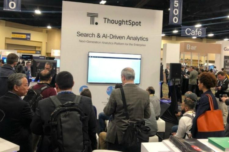 AI-driven analytics platform ThoughtSpot to invest Rs 174 cr in Bengaluru centre