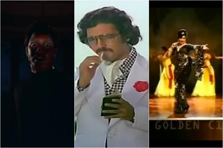 These Tamil thrillers from before the 90s are a must-watch