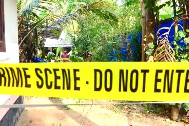 Kerala man kills father aunt by bashing their heads with a stone