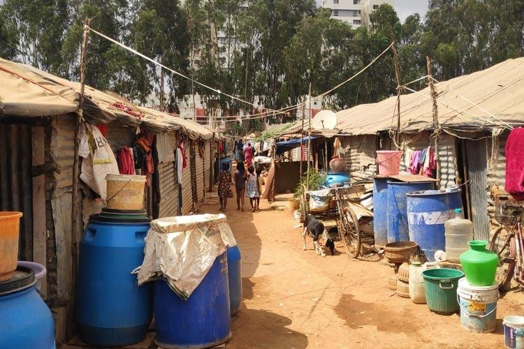 Demolition drive sparks new push by Bengaluru police to find Bangladeshi immigrants