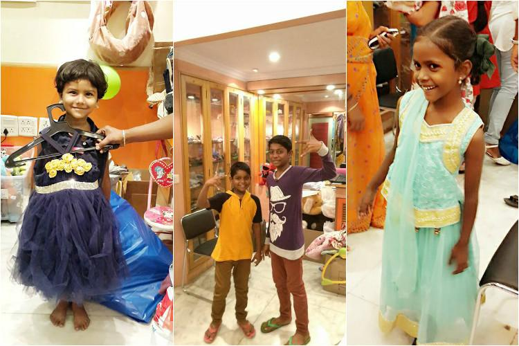 This Chennai store offers a shopping mall experience for the poor