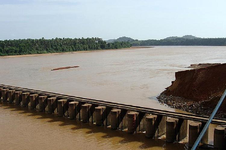 Parched Mangaluru to start rationing water from Monday