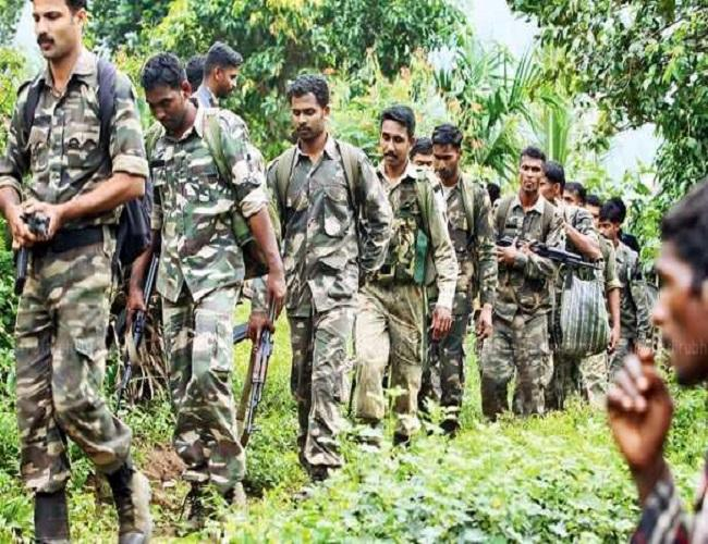 Maoists killing was a fake encounter Kerala CPI submits report to CM