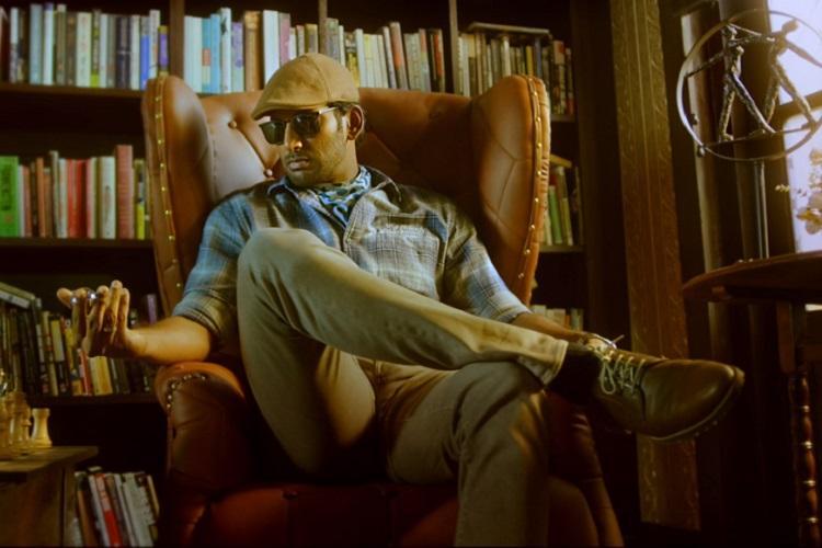 Thupparivaalan Review Not quite Sherlock Holmes but still an exciting watch