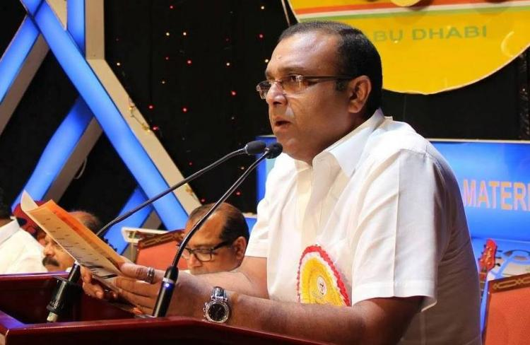 SNDP will collaborate with any party for power Tushar Vellappally