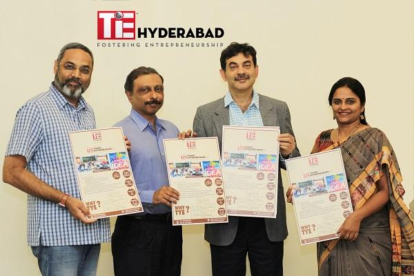 TiE Hyd launches Young Entrepreneurs program to foster innovation in school students