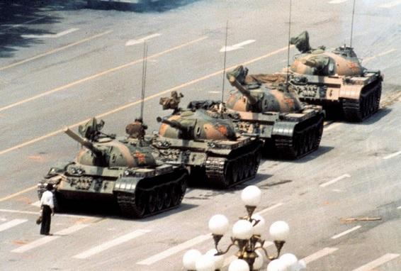 Remembering the Tiananmen Square Crackdown