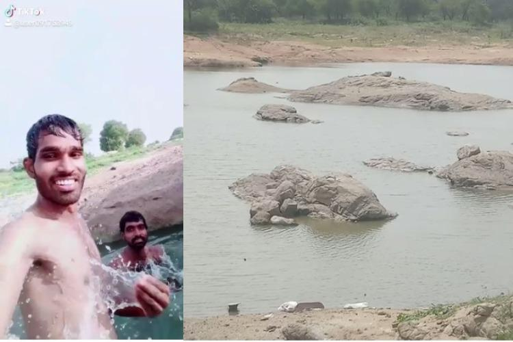 24-year-old slips and drowns in Hyderabad lake posing for TikTok video