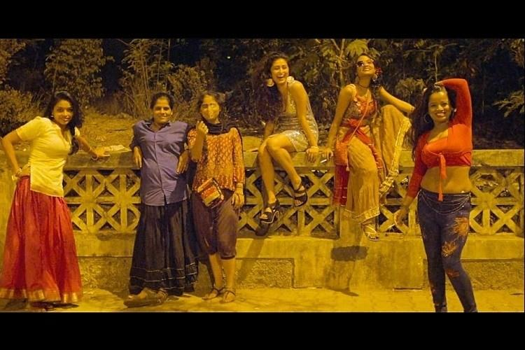 Tikli and Laxmi Bomb An unconventional film on sex work as a start-up idea