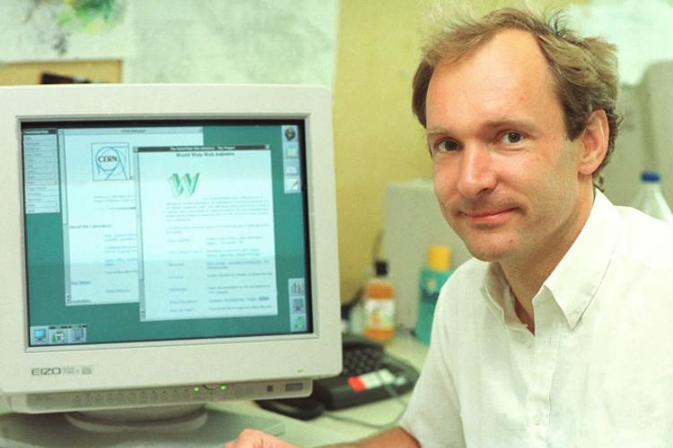 Web can be changed for better in next 30 yrs World Wide Web inventor Tim Berners-Lee