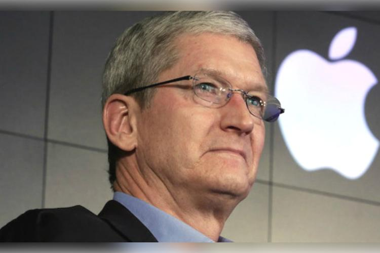 Tim Cook no more bullish as Apple goes through its lowest phase in India