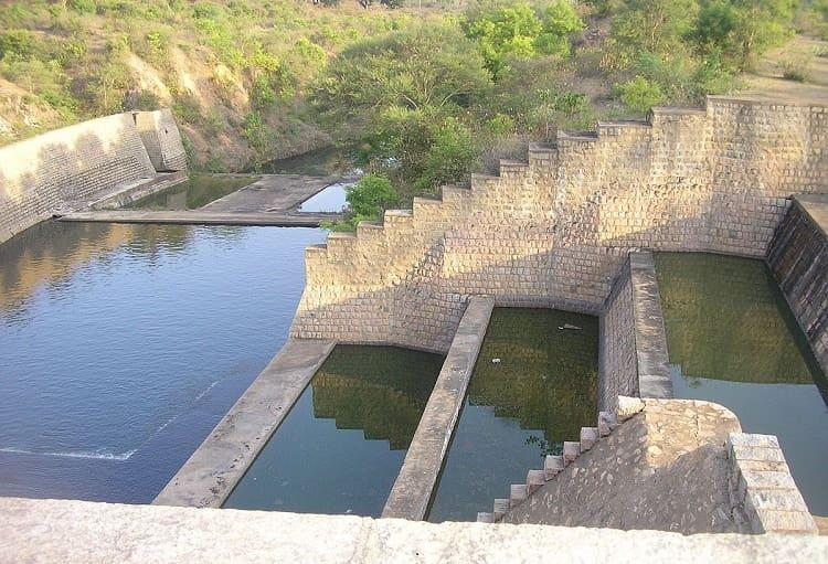 With TG Halli reservoir being finally revived Bengaluru may get 140 MLD water from 2018